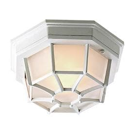 Super Outdoor Flush Mount Lights At Lowes Com Download Free Architecture Designs Intelgarnamadebymaigaardcom
