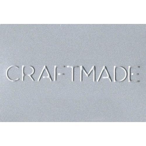 Craftmade DR18TI Ceiling Fan Downrod 18-Inch Titanium