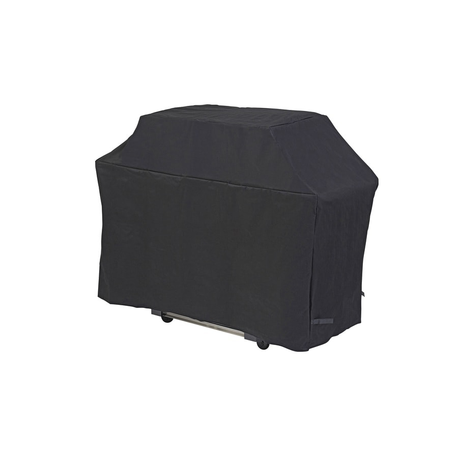 Master Forge 58-in x 41-in Polyester Cover