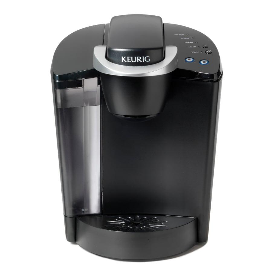 Keurig Black Single-Serve Coffee Maker