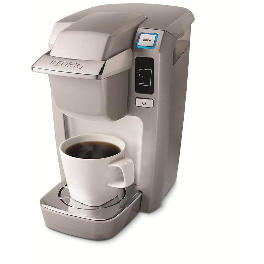 Keurig Platinum Single Serve Coffee Maker At Lowescom
