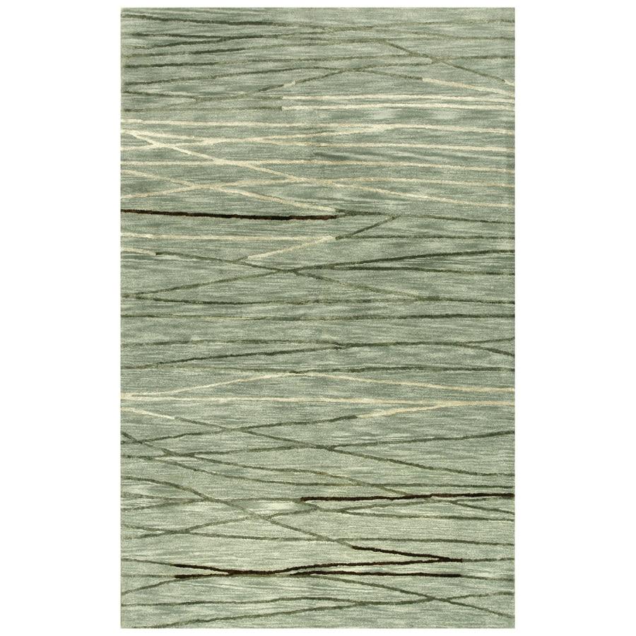 Bashian Charlton Rectangular Indoor Tufted Area Rug