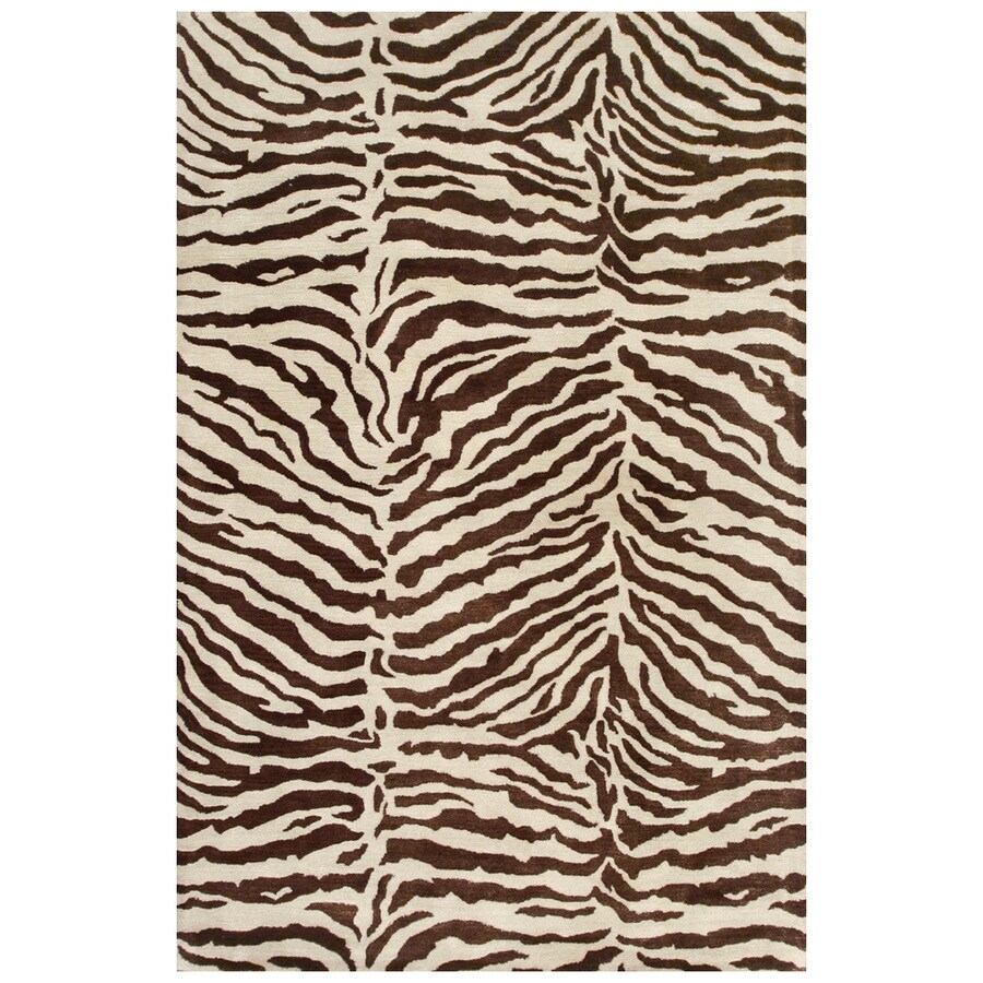 Bashian Charlton Rectangular Indoor Tufted Area Rug (Common: 8 x 10; Actual: 93-in W x 117-in L)