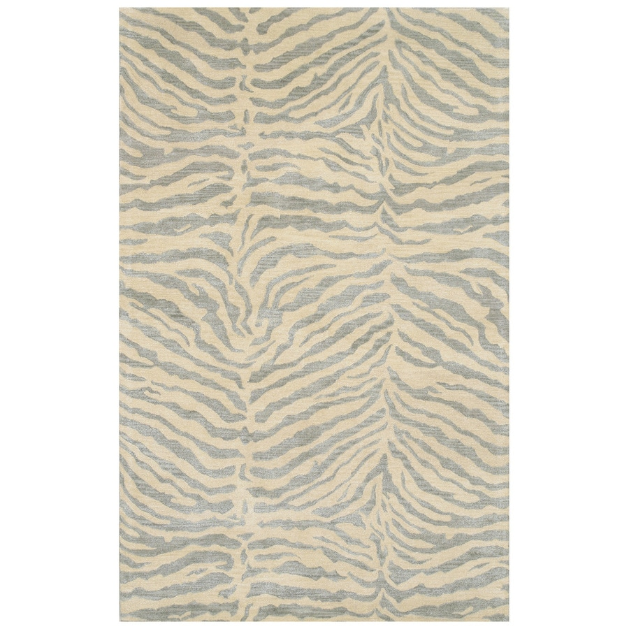 Bashian Charlton Rectangular Indoor Tufted Area Rug