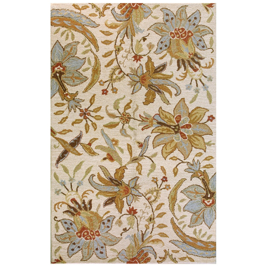 Bashian Stockport Rectangular Indoor Tufted Area Rug