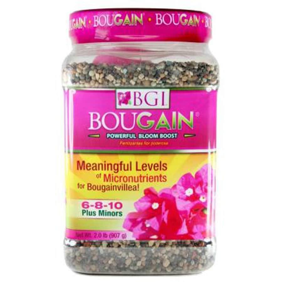 BOUGAIN Powerful Bloom Boost 2-lb Flower Food
