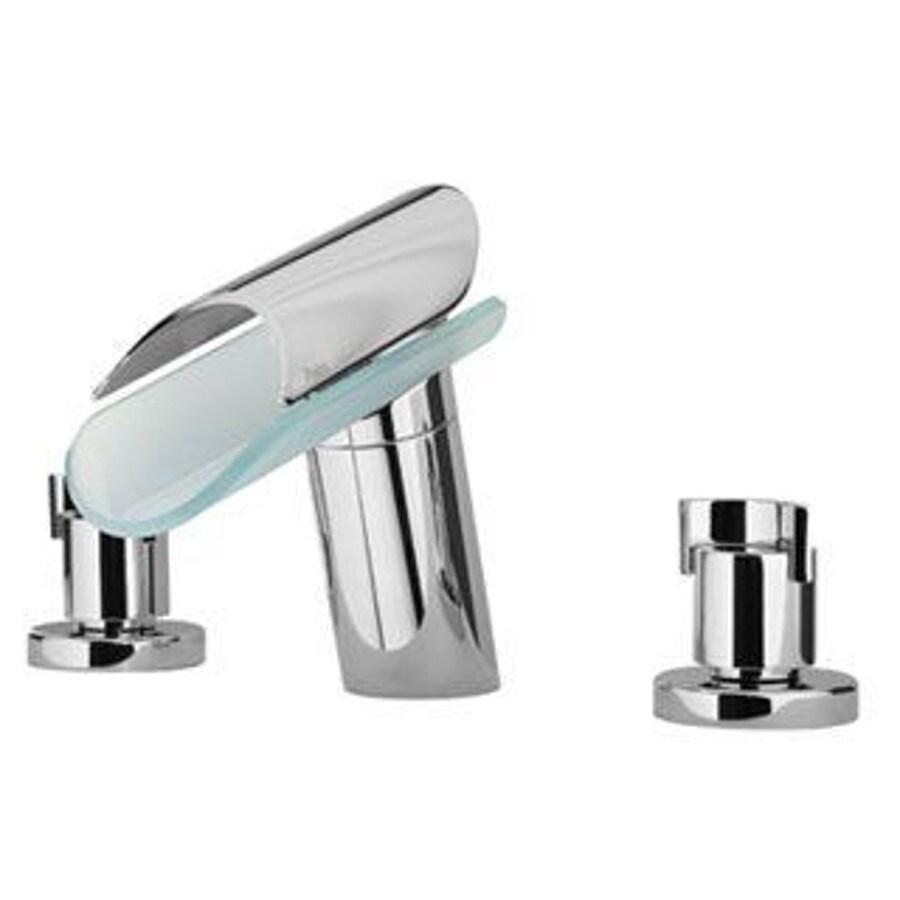 LaToscana Morgana Chrome 2-Handle WaterSense Bathtub and Shower Faucet
