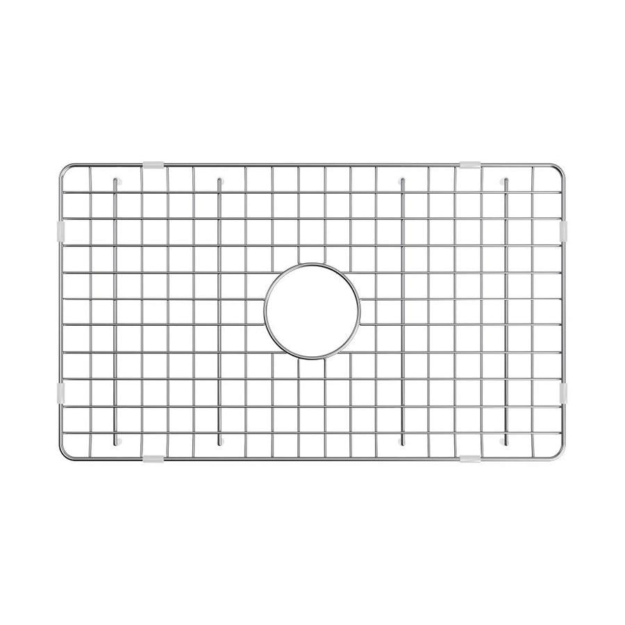 LaToscana 27.5 in. Fireclay Grid for Undermount Sink
