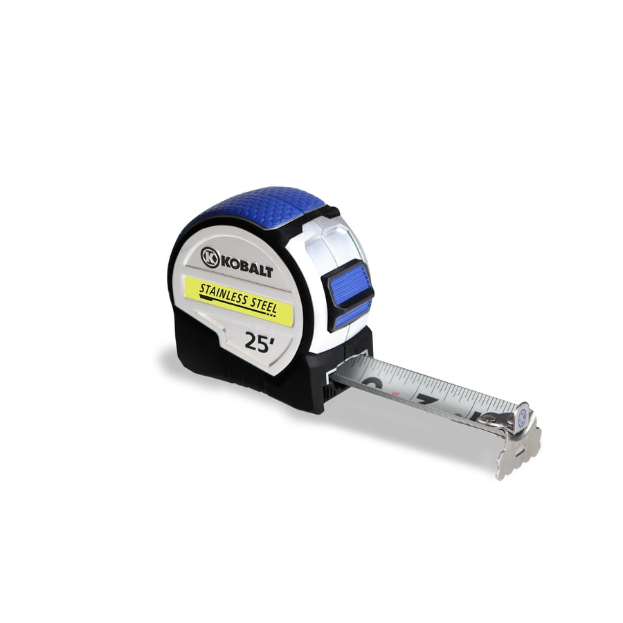 Kobalt 25-ft Tape Measure