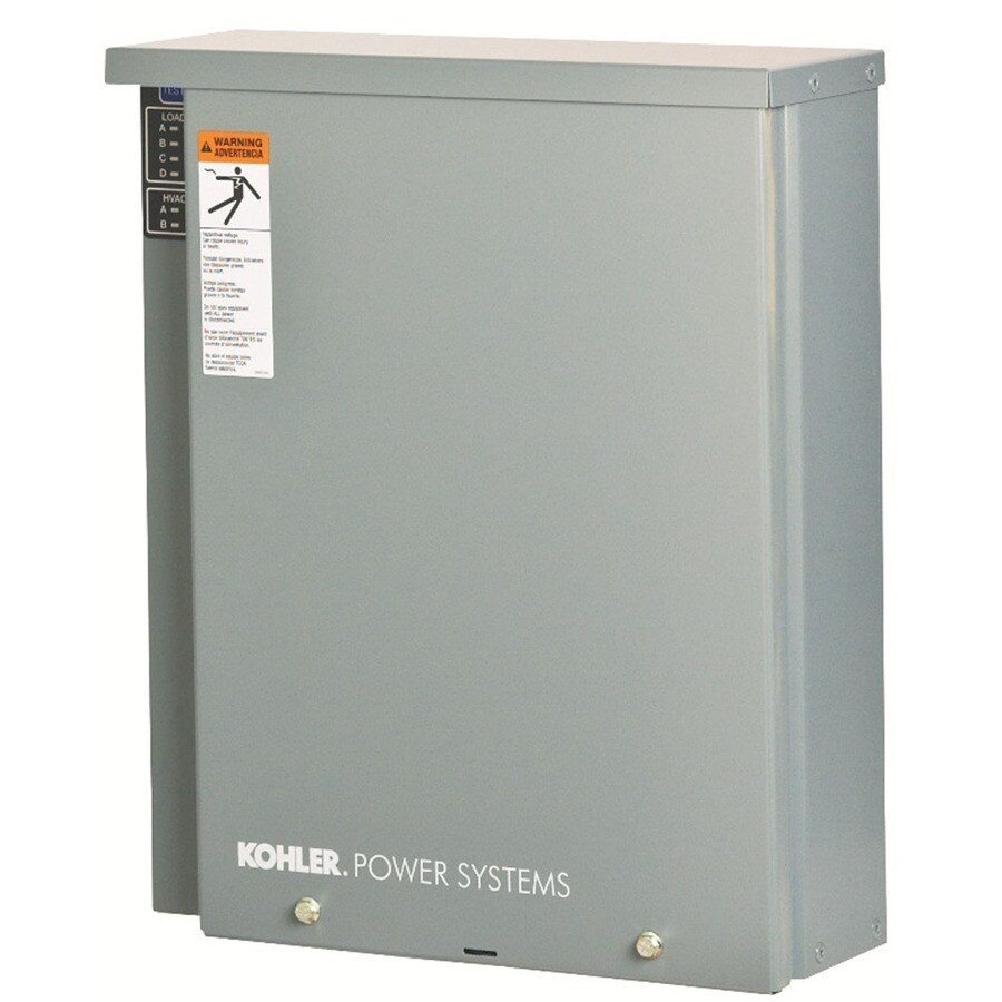 KOHLER Load Control Module for 14RESAL, 20RESAL, 24RCL, 38RCL and 48RCL Generators