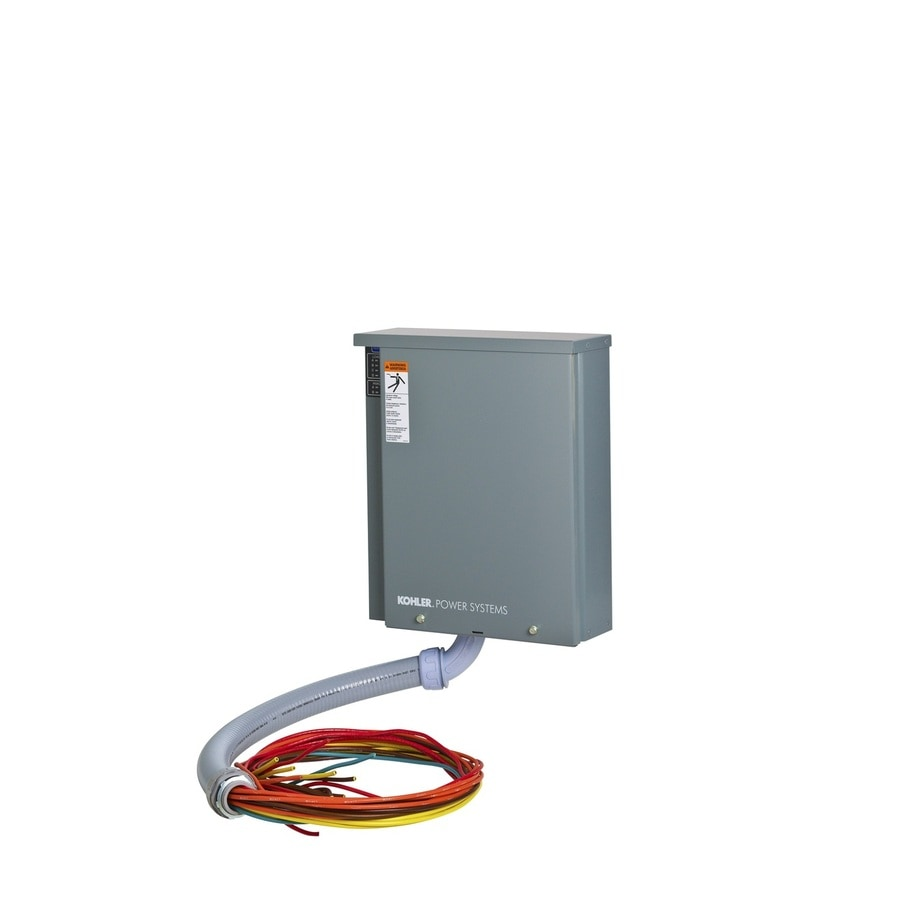 KOHLER Load Control Module for 14RESAL, 20RESAL, 24RCL, 38RCL, and 48RCL Generators