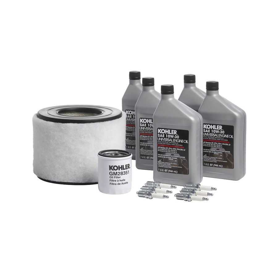 KOHLER Maintenance Kit for 38RCL Generator