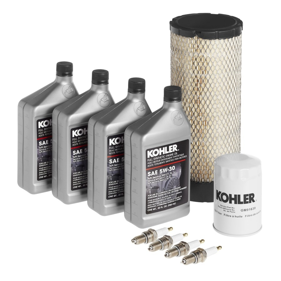 KOHLER 24RCL Generator Maintenance Kit