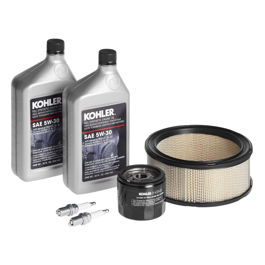 KOHLER 12RESVL Generator Maintenance Kit
