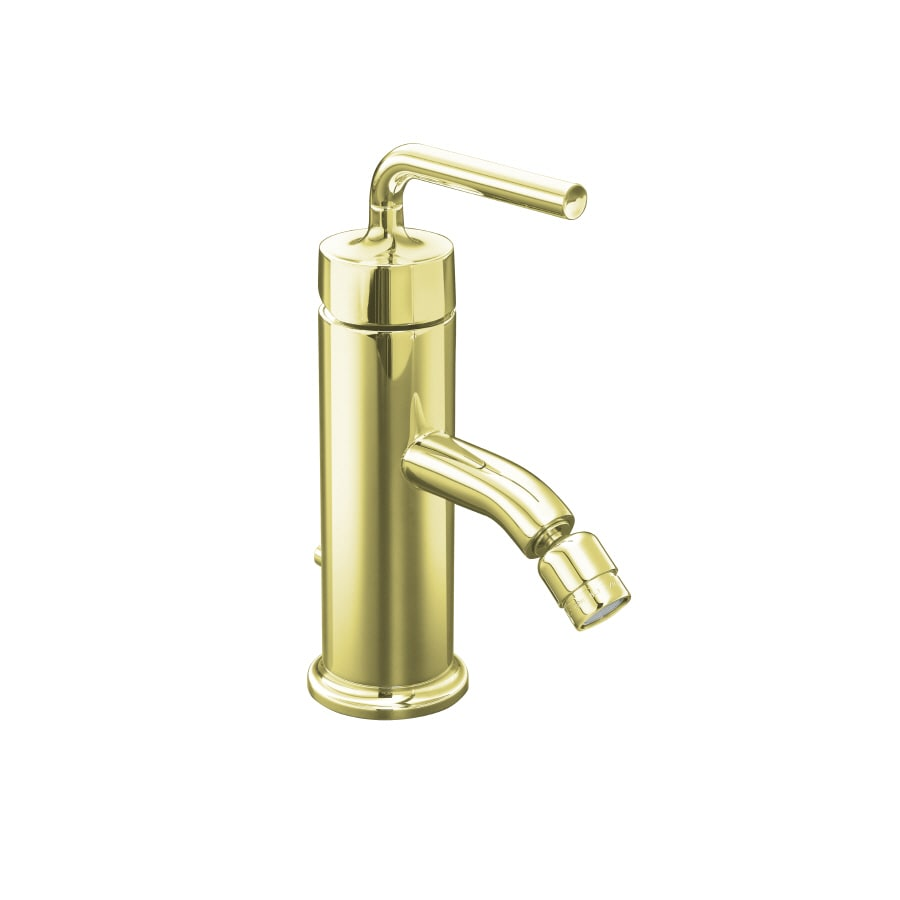 Kohler French Gold Kitchen Faucet