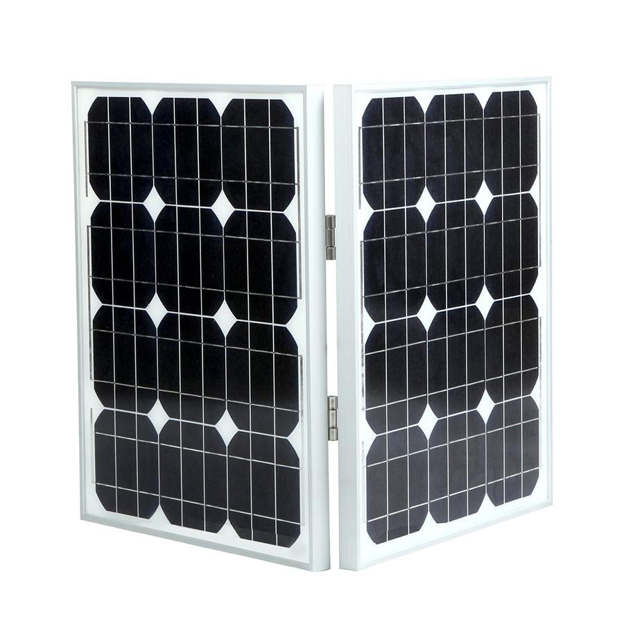 Shop KOHLER Folding Solar Panel with Cable for Kohler Encube ...