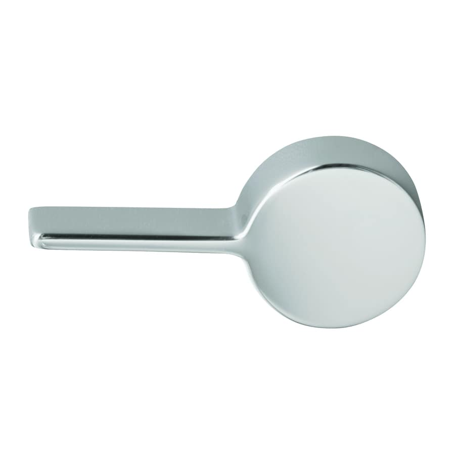KOHLER Cimarron Brushed Chrome Brass Trip Lever