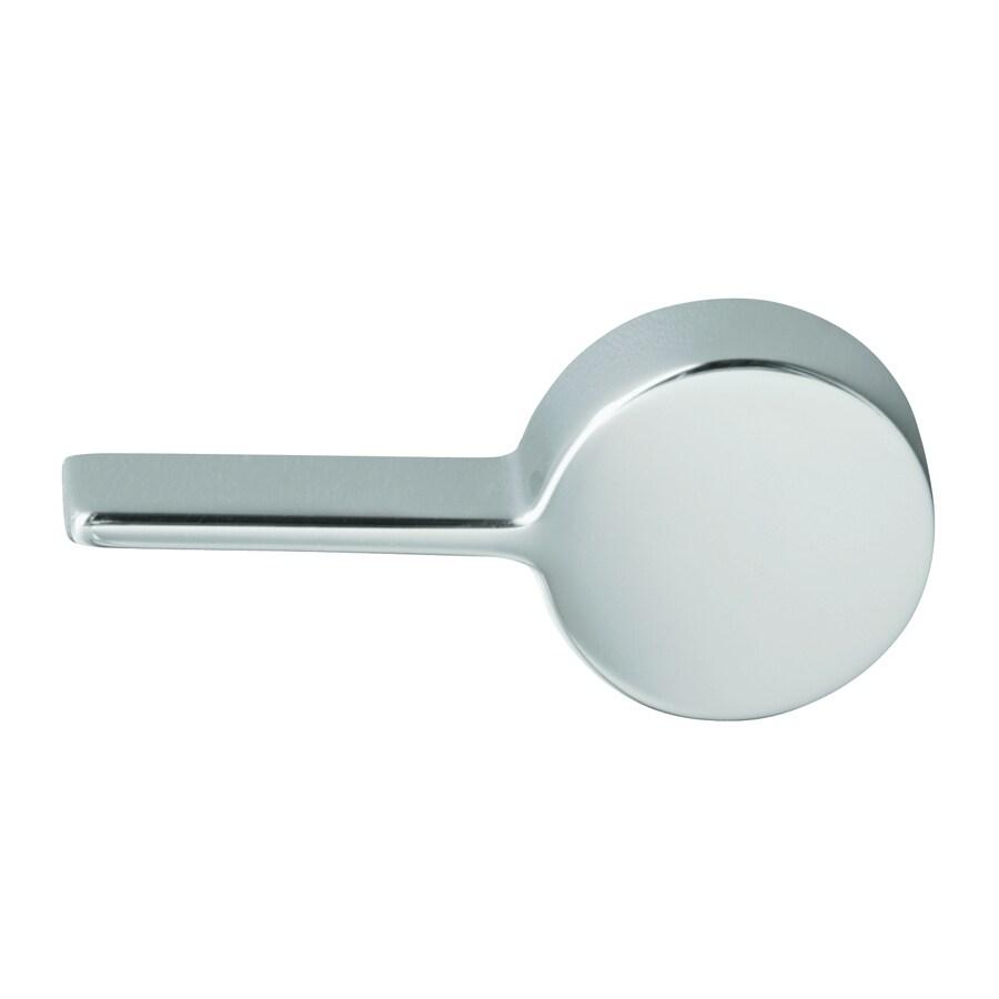 KOHLER Brushed Chrome Toilet Handle