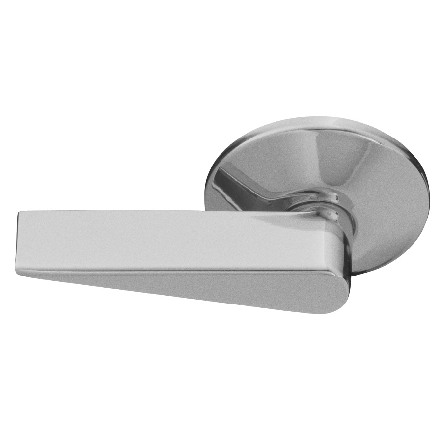 KOHLER Polished Chrome Brass Trip Lever