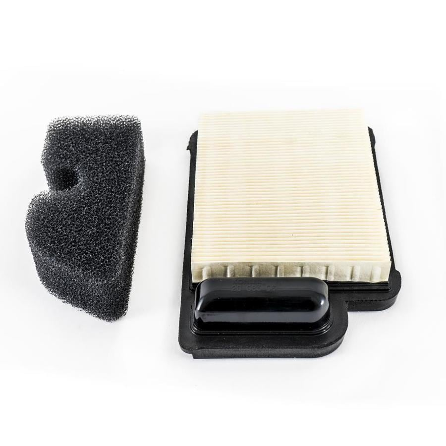 KOHLER Paper Air Filter for 4-Cycle Courage Engine