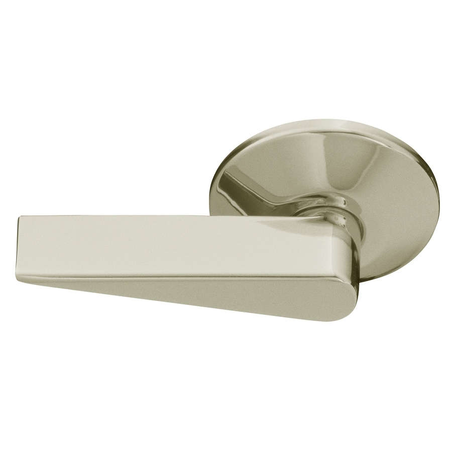 KOHLER Vibrant Brushed Bronze Toilet Handle