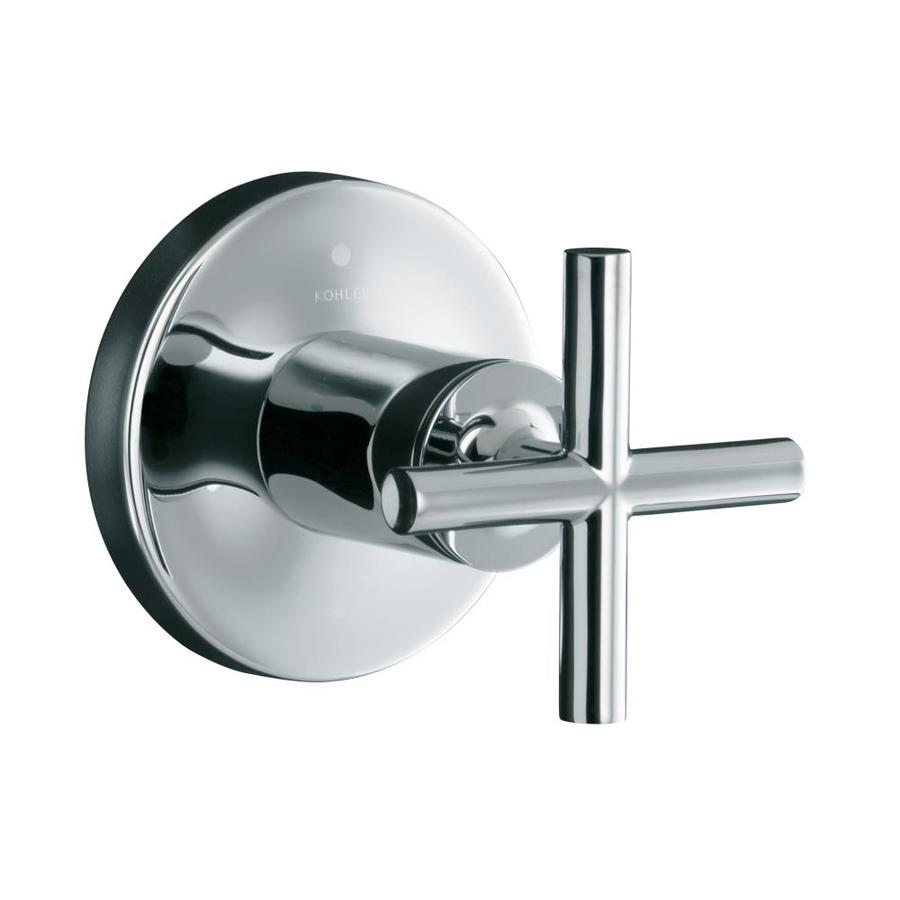 Shop KOHLER Chrome Bathtub/Shower Handle at Lowes.com