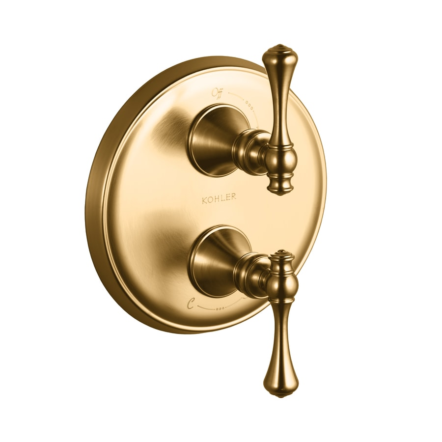 KOHLER Bronze Bathtub/Shower Handle