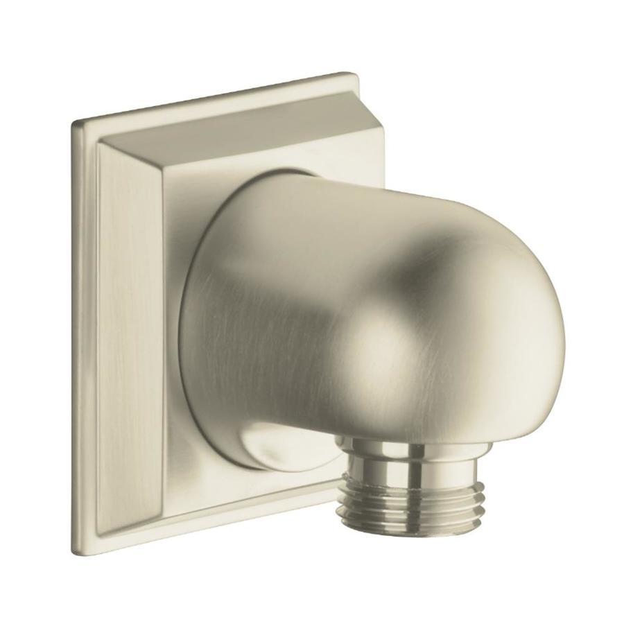KOHLER Vibrant Brushed Bronze Faucet Elbow