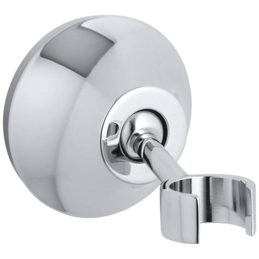 KOHLER Polished Chrome Hand Shower Holder