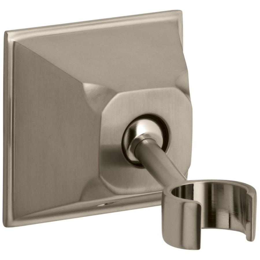 KOHLER Memoirs Vibrant Brushed Bronze Hand Shower Holder