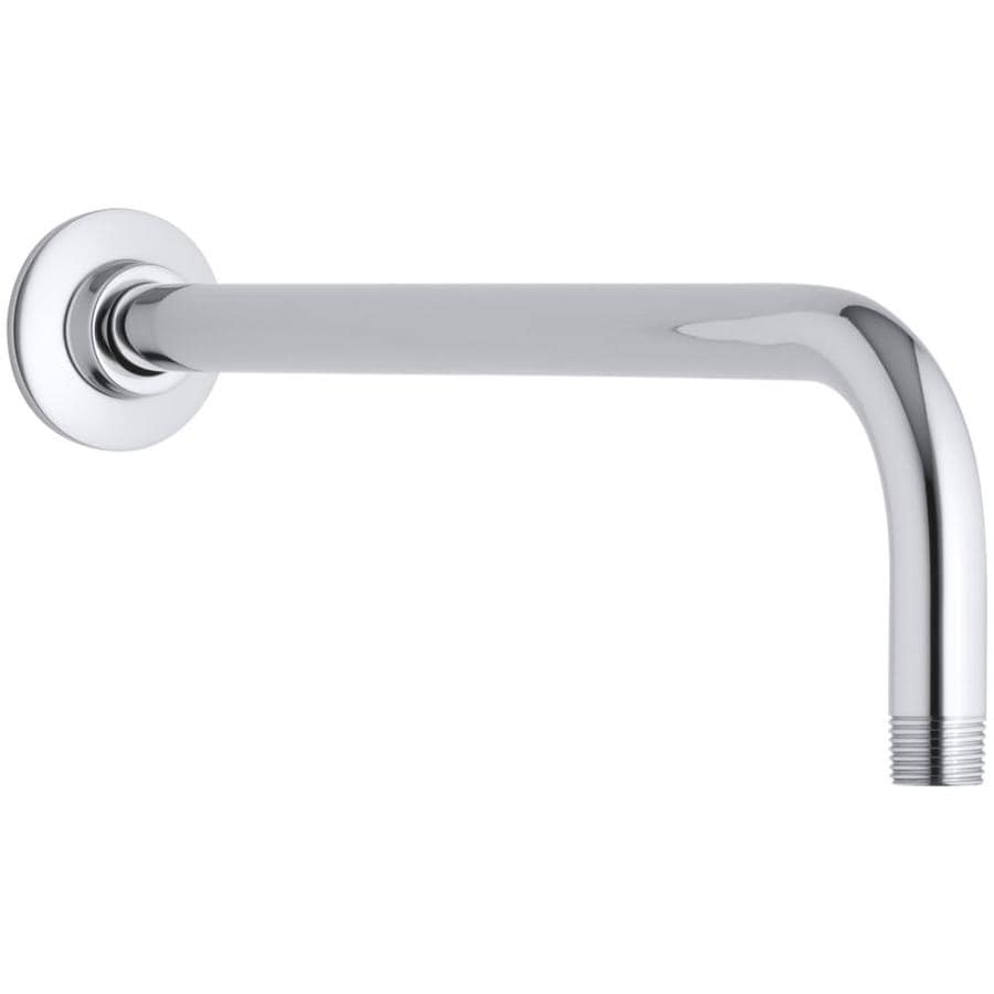 KOHLER Polished Chrome Shower Arm
