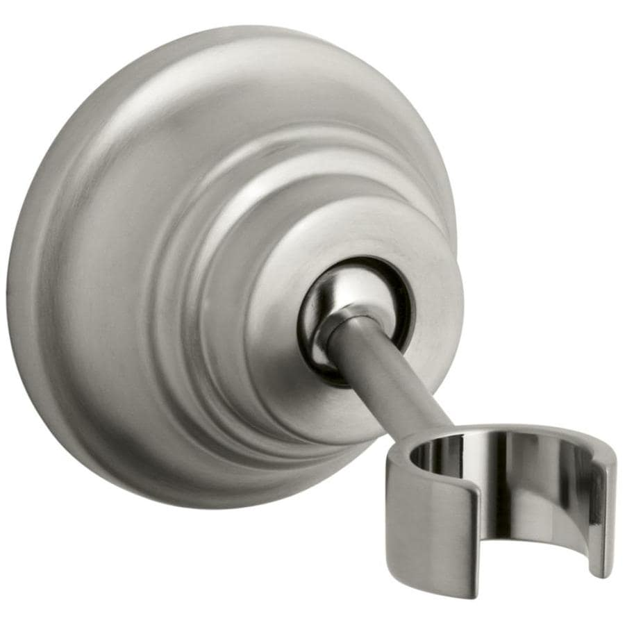 KOHLER Bancroft Vibrant Brushed Nickel Hand Shower Holder