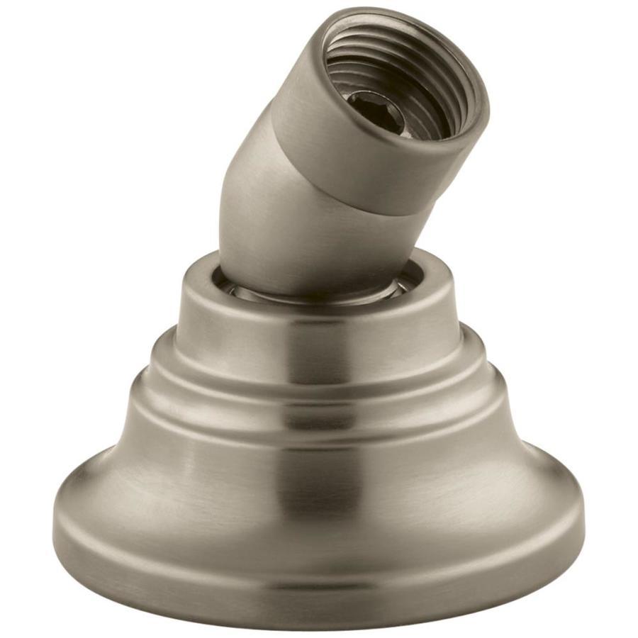 KOHLER Bancroft Vibrant Brushed Bronze Hand Shower Holder