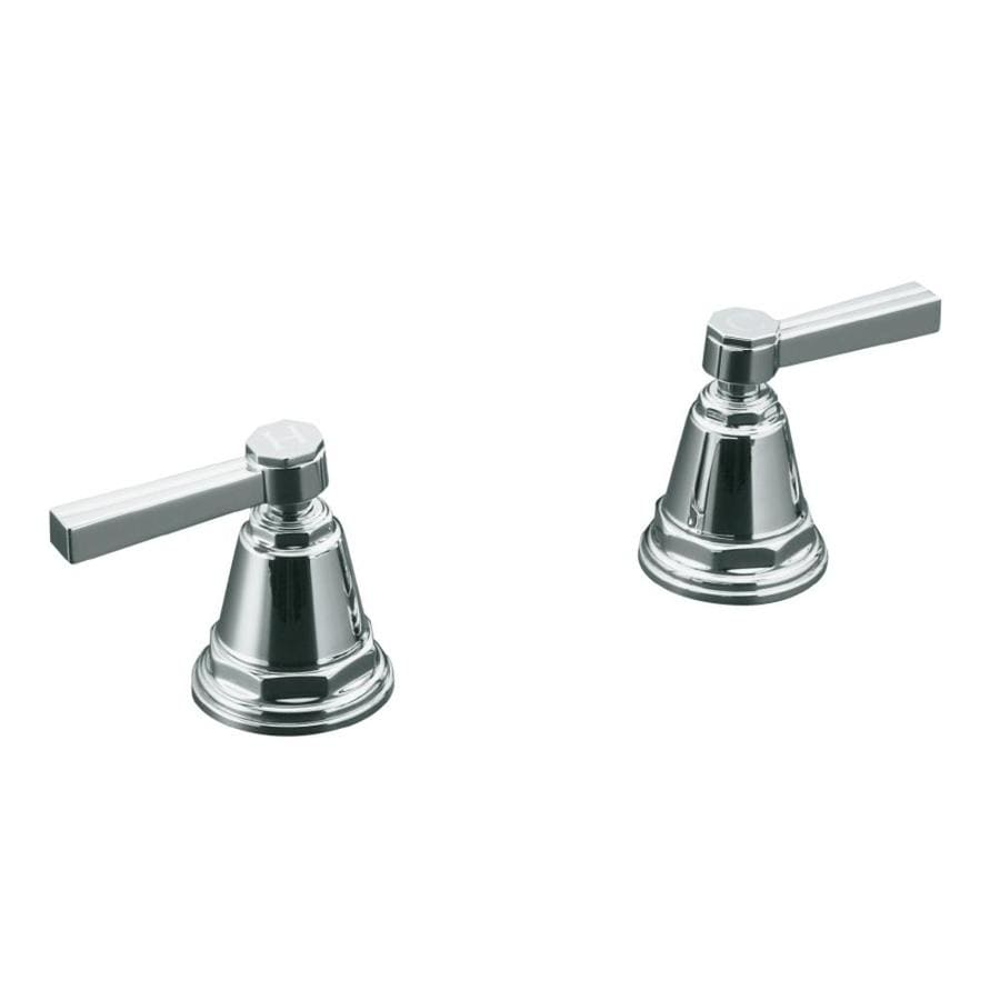 Shop Kohler 2 Handle Bathtub Faucet At