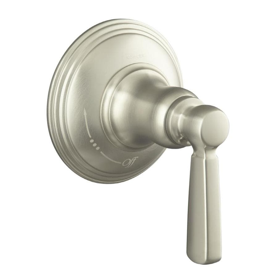 Bathroom Shower Knobs: Shop KOHLER Tub/Shower Handle At Lowes.com