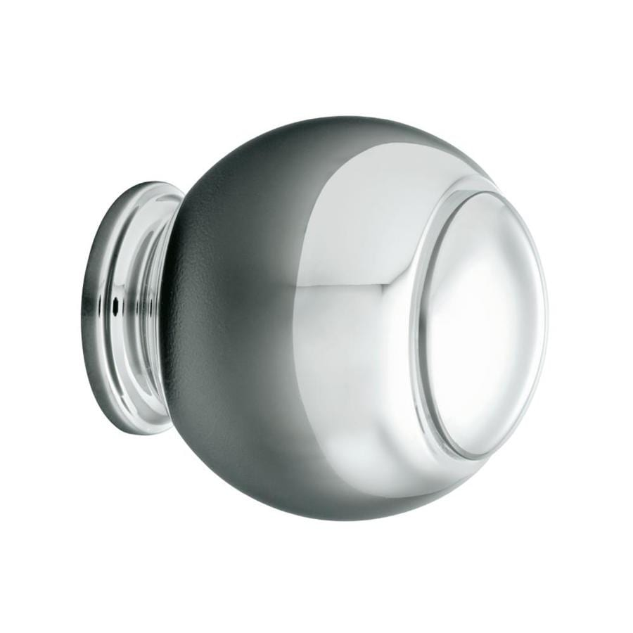KOHLER Lyntier Polished Chrome Round Cabinet Knob