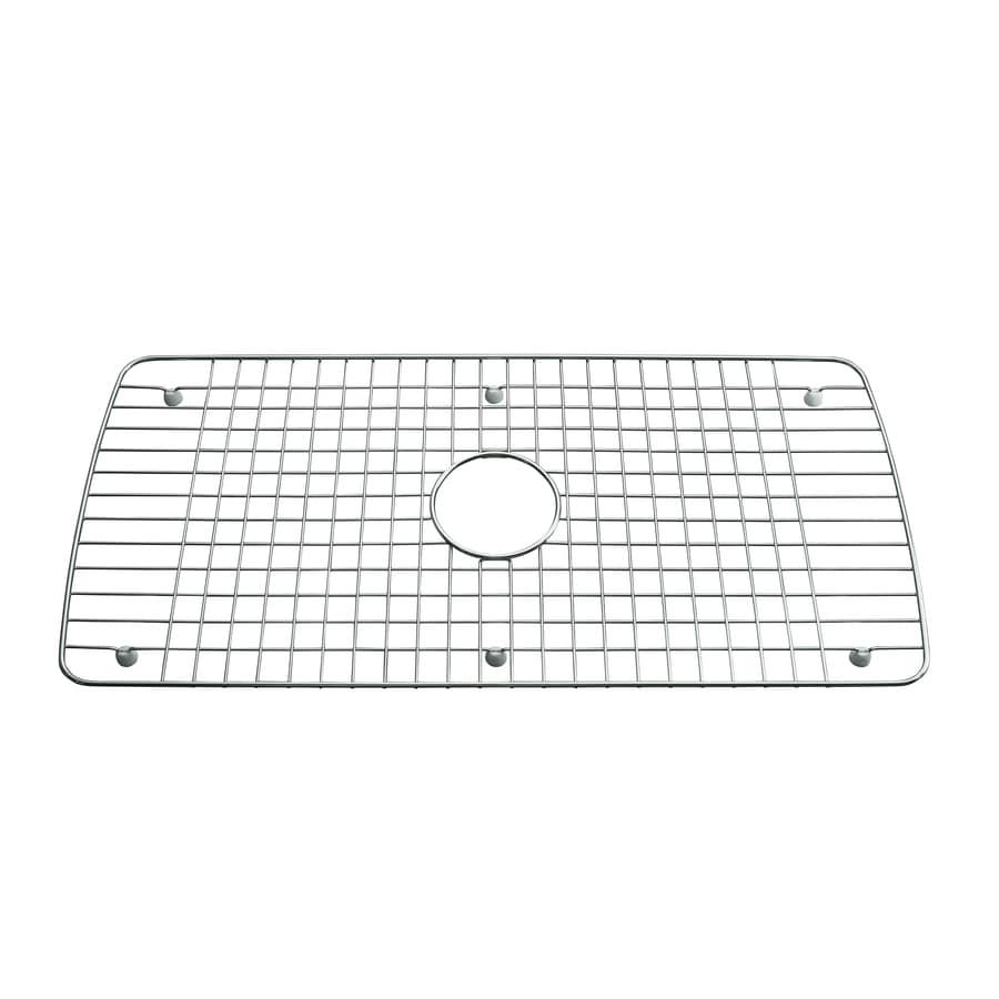 KOHLER 13.375-in x 27.5-in Sink Grid