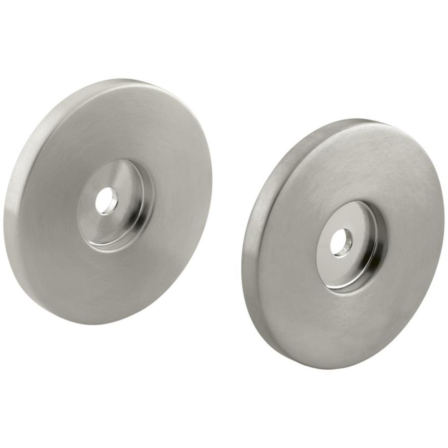 KOHLER Vibrant Brushed Nickel Wall Bracket