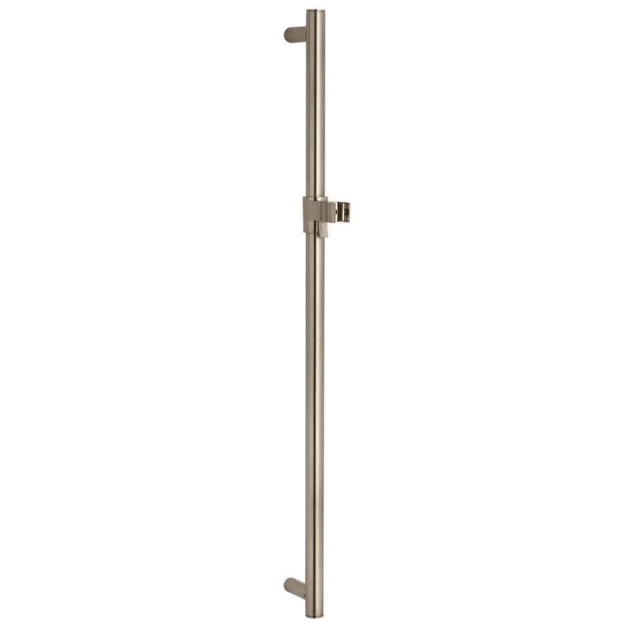 KOHLER Vibrant Brushed Bronze Slide Bar