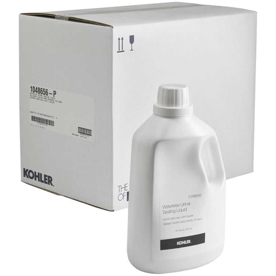 KOHLER Composting Toilet Waterless Mode Adapter Kit
