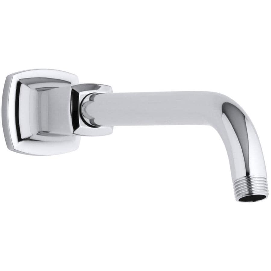 KOHLER Margaux Polished Chrome Shower Arm