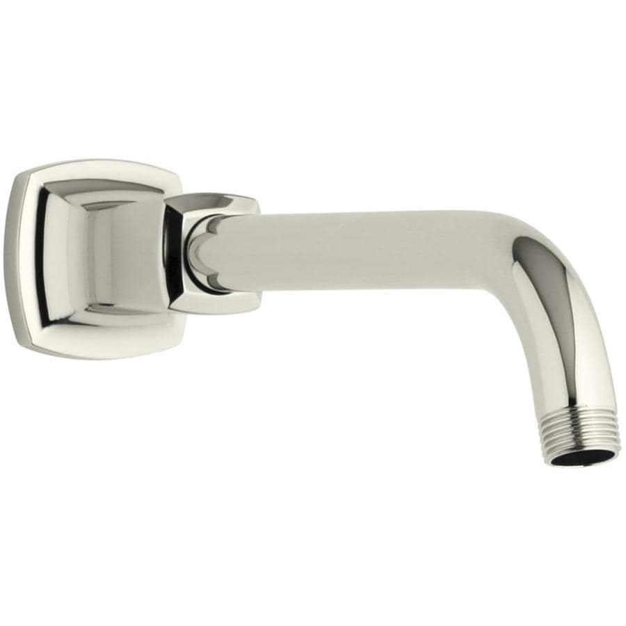 KOHLER Vibrant Polished Nickel Shower Arm