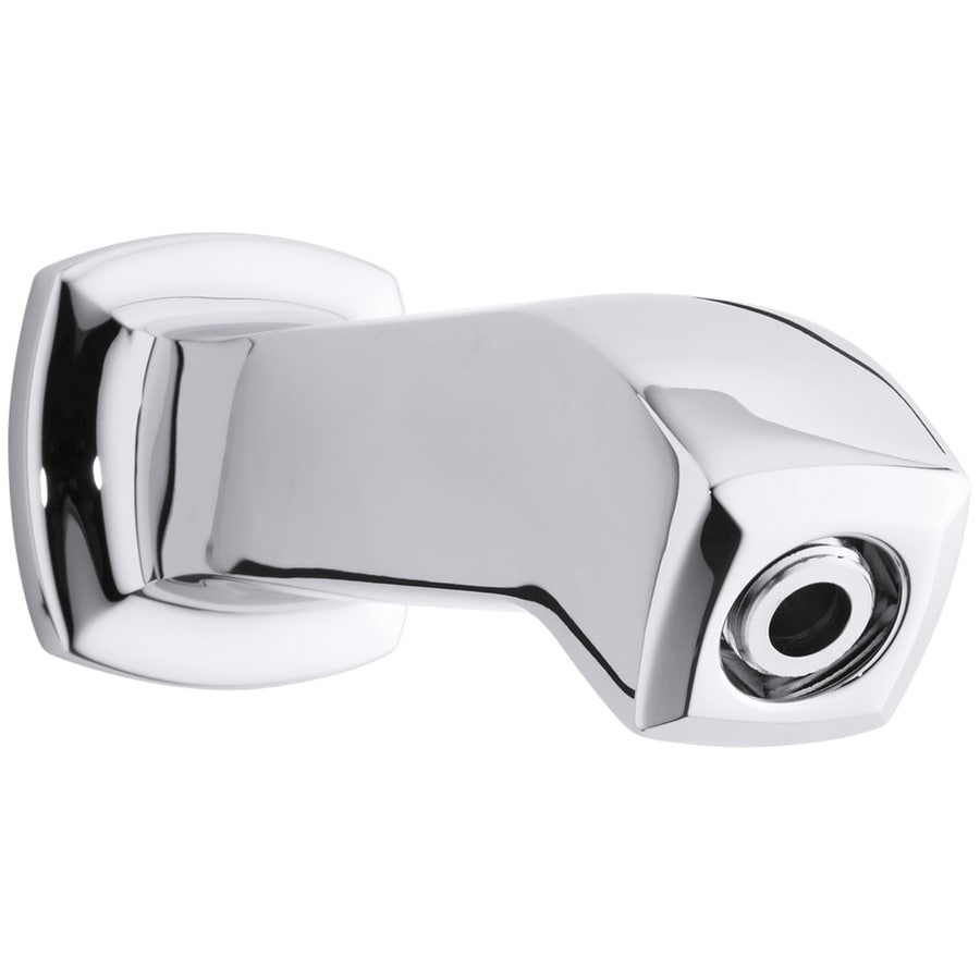 KOHLER Margaux Polished Chrome Shower Arm