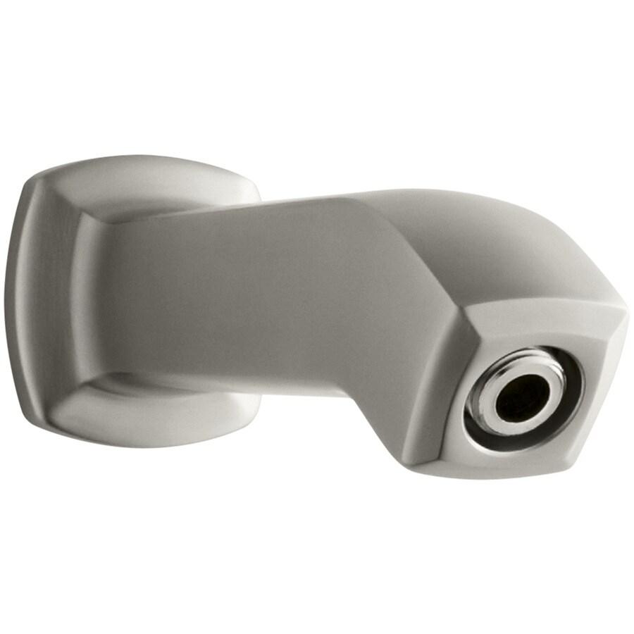 KOHLER Vibrant Brushed Nickel Shower Arm
