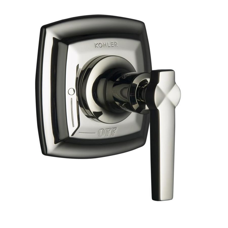 KOHLER Polished Nickel Shower Handle