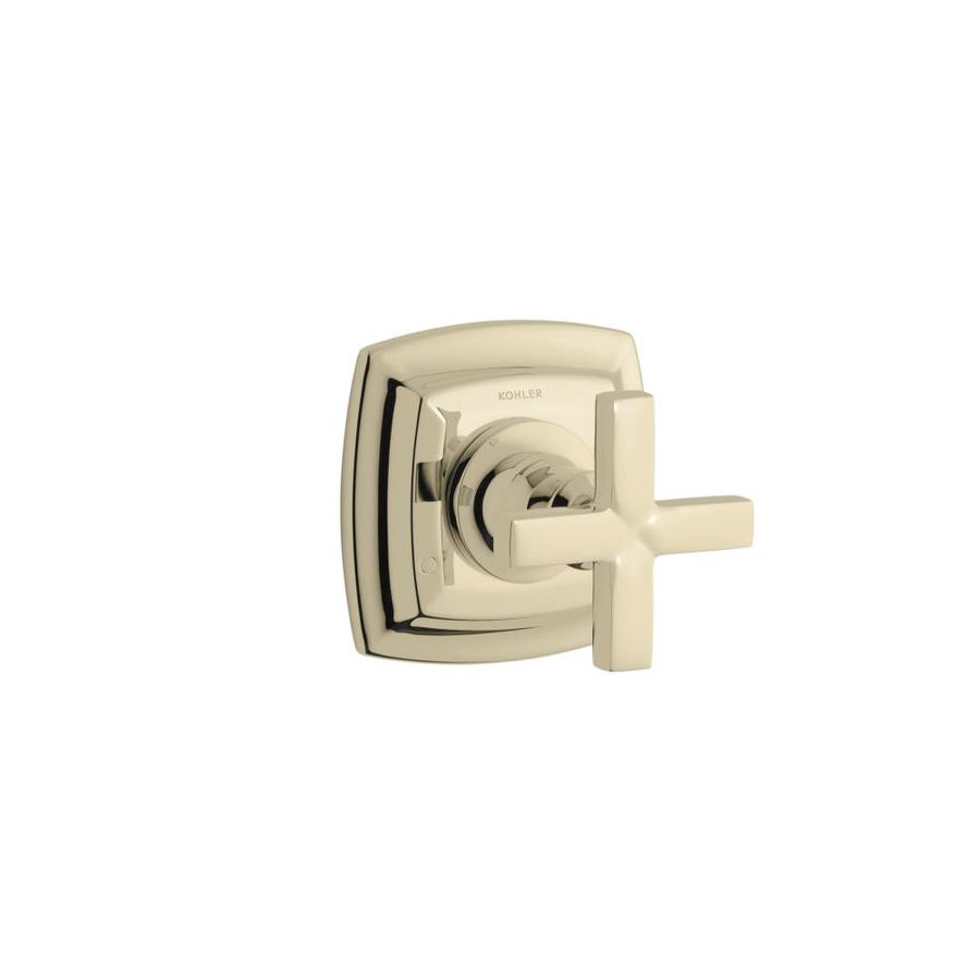 KOHLER Vibrant French Gold Shower Handle