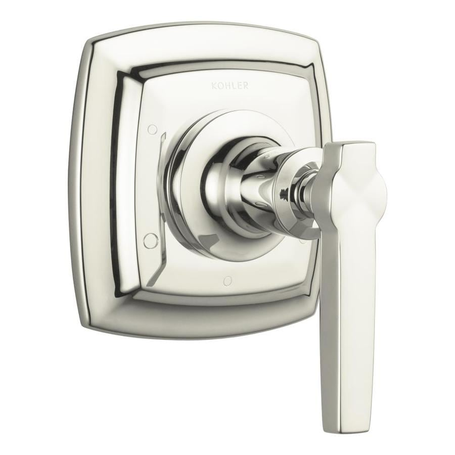 KOHLER Polished Nickel Shower Handle