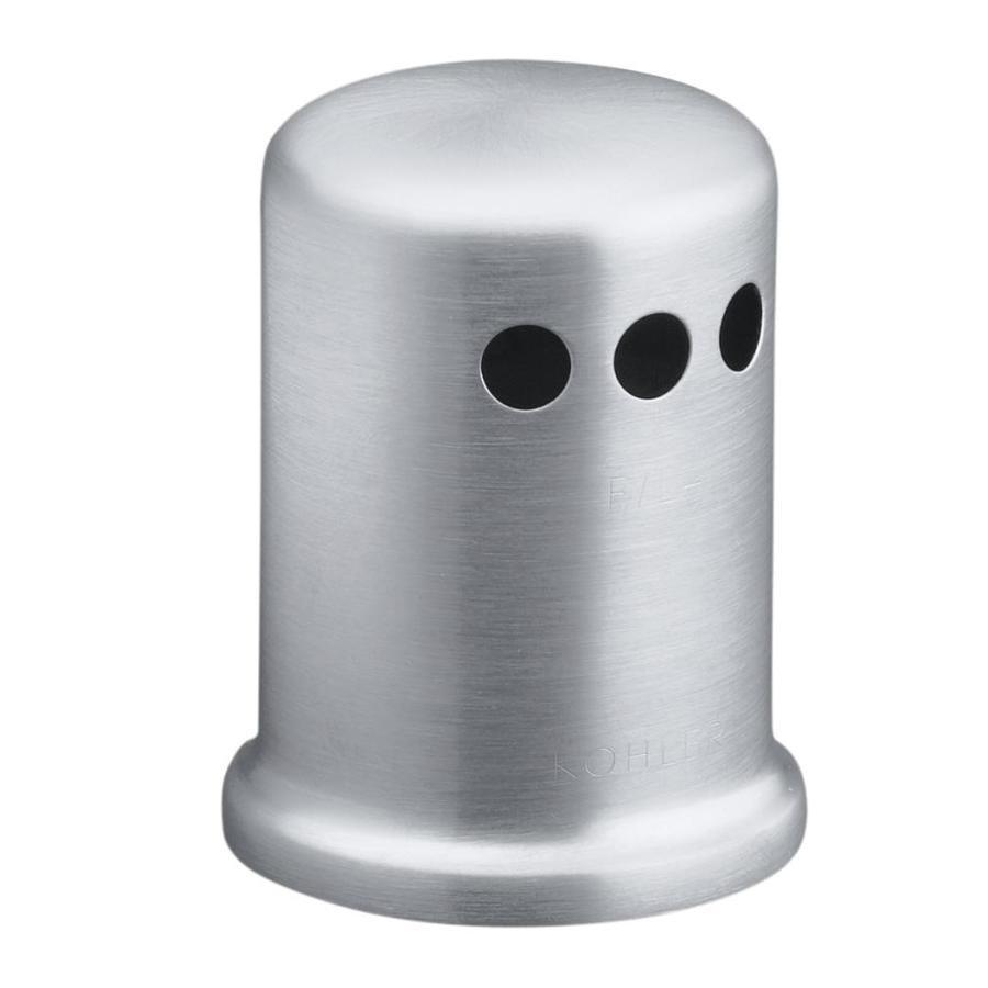 KOHLER 1-1/4-in Metal Air Gap Cap