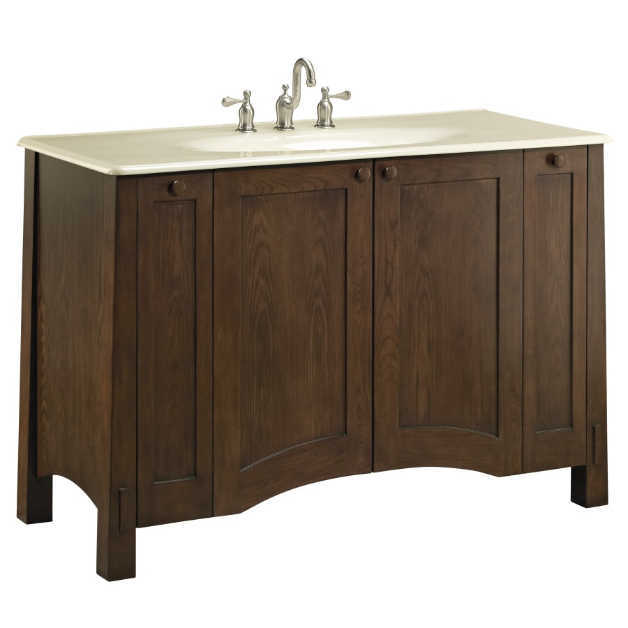 27 Cool Kohler Bathroom Vanities