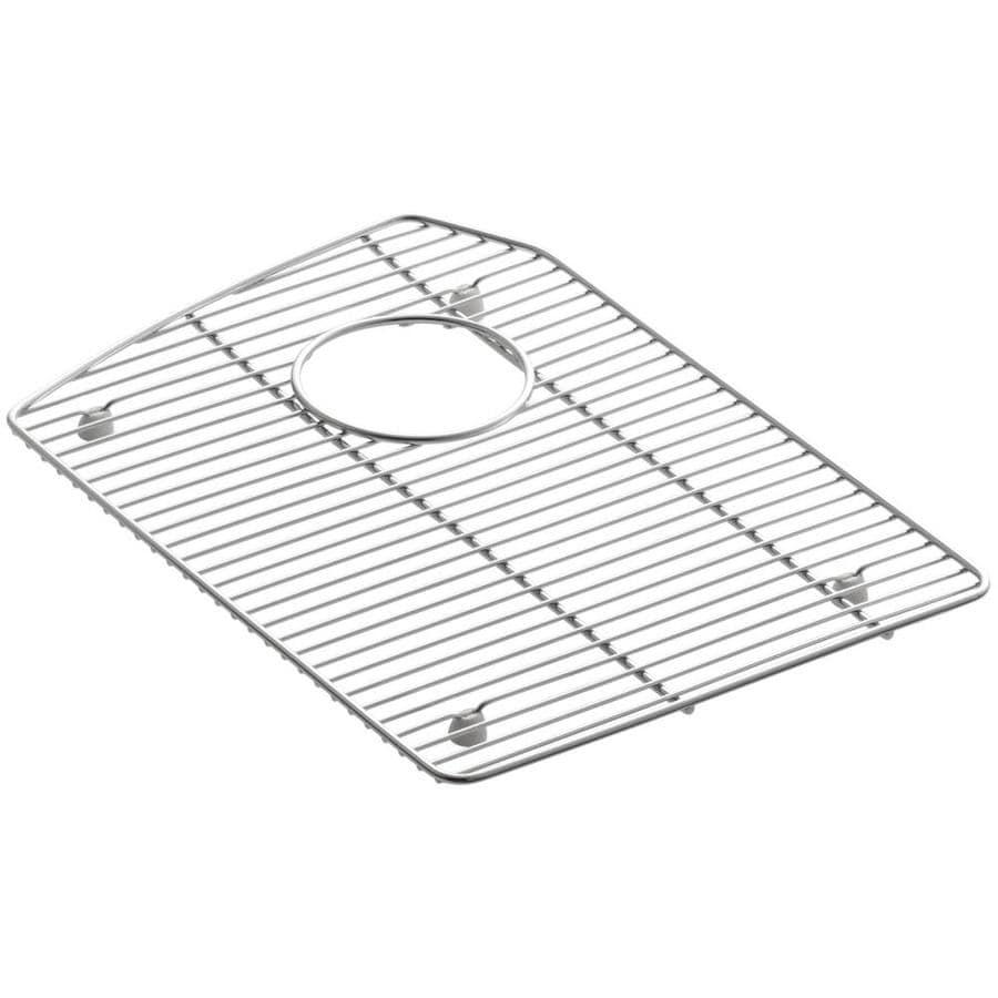 KOHLER 16.25-in x 11.5-in Sink Grid